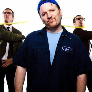 Imagen de 'Dan Band'