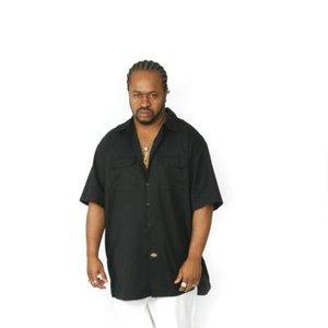 Image for 'RC Da Soul Boy'