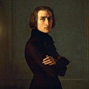 Image pour 'Franz Liszt'