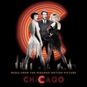 Image for 'Chicago Soundtrack Featuring Richard Gere & Renee Zellweger'