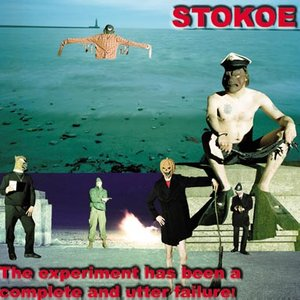 Image for 'Stokoe'