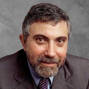Image for 'Paul Krugman'