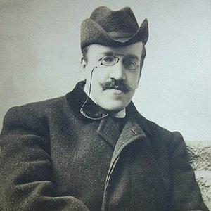 Image for 'Владимир Иванович Ребиков'