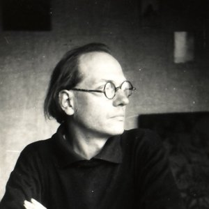 Image for 'Olivier Messiaen'