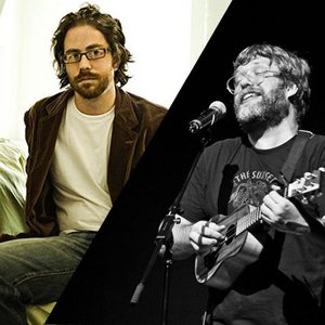 Image for 'Jonathan Coulton & John Roderick'