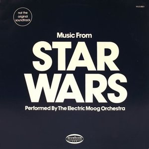 Image for 'The Electric Moog Orchestra'