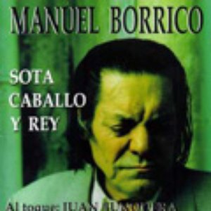 Immagine per 'Manuel BORRICO'