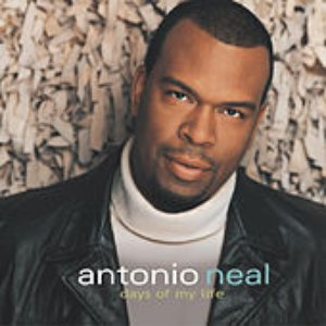 Image for 'Antonio Neal'