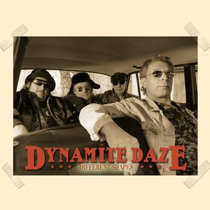 Image for 'The Dynamite Daze'
