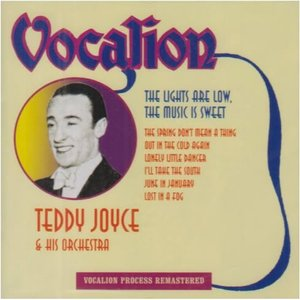 Image for 'Teddy Joyce & His Orchestra'