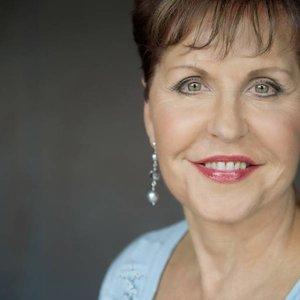 Image for 'Joyce Meyer'