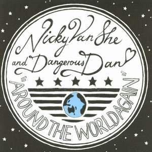 Image for 'Nicky Vanshee & Dangerous Dan'