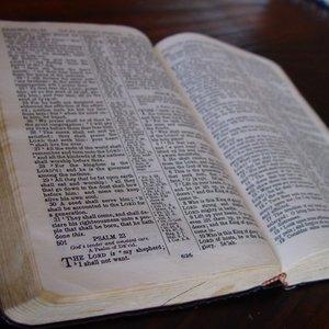 Imagem de 'King James Version'