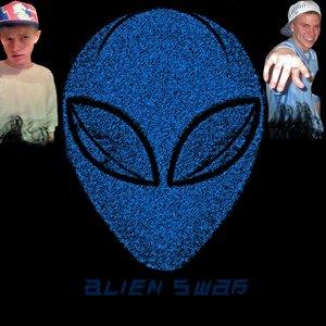 Bild für 'Alien Swag'