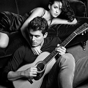 Image for 'John Mayer feat. Katy Perry'