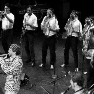 Image for 'Frank London's Klezmer Brass Allstars'