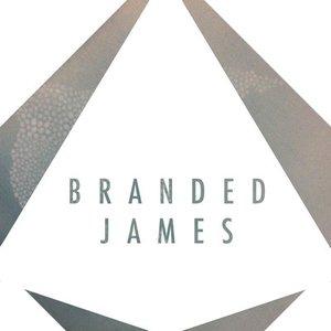 Image for 'Branded James'