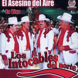 Image for 'Los Intocables Del Norte'