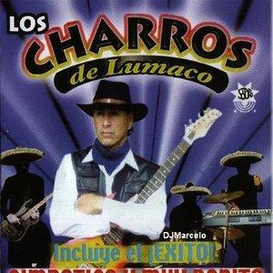 Imagen de 'Los Charros De Lumaco'