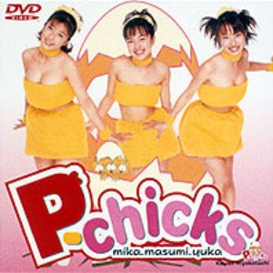 Image for 'P-Chicks'