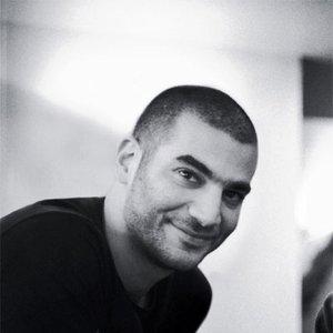 Image for 'Julien Jabre'