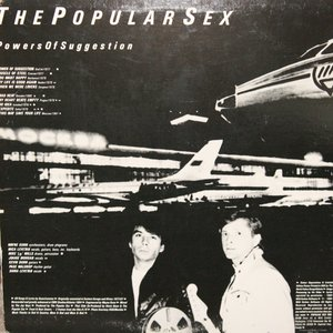 Immagine per 'The Popular Sex'