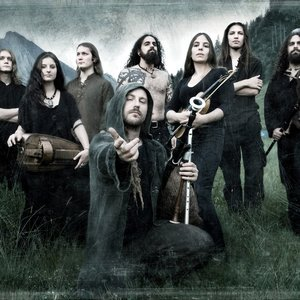 Image for 'Eluveitie'