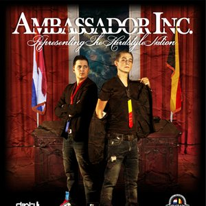 Bild för 'Ambassador Inc.'