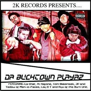 Image for 'Da Bucktown Playaz'