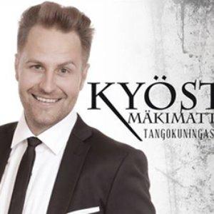 Image for 'Kyösti Mäkimattila'
