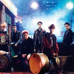 Image for 'EXO-K'