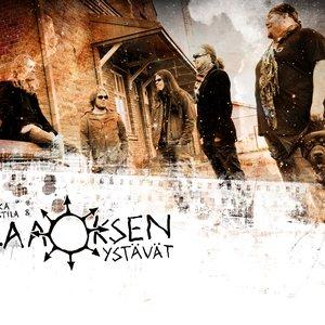 Bild för 'Jukka Ruostila & Kaaoksen Ystävät'