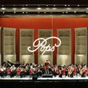 Image for 'Cincinnati Pops Orchestra & Erich Kunzel'