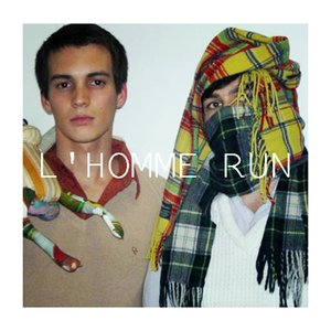 Image for 'L'Homme Run'