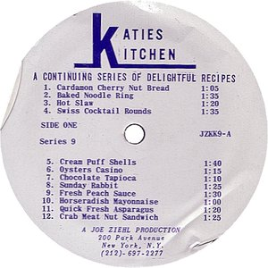 Image for 'Katie's Kitchen'