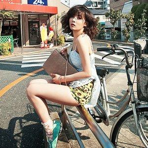 Immagine per '현아'
