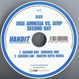 Image for 'Jose Amnesia vs. Serp'