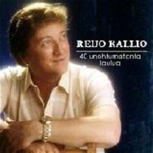 Image for 'Reijo Kallio'