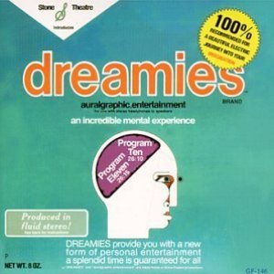 Image for 'Dreamies'