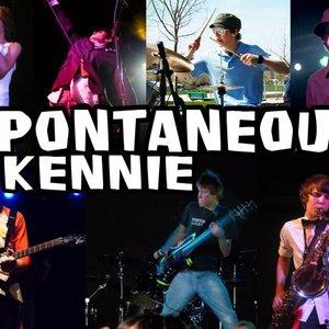 Image for 'Spontaneous Kennie'