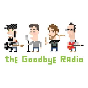 Image pour 'The Goodbye Radio'