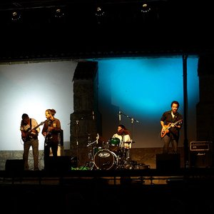 Image pour 'Chuma Segura Hot Band'
