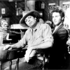 Image pour 'Danny & Dusty'