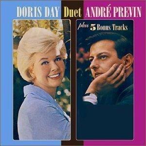 Bild für 'Doris Day & Andre Previn'