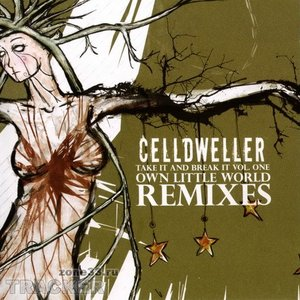 Image for 'Cell Dweller Remixed by REZIN8'