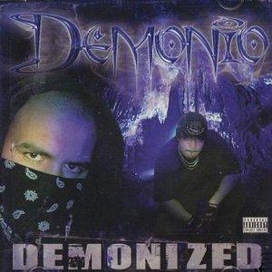 Bild für 'Demonio'