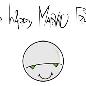 Image for 'The Happy Marvin Project'