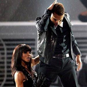 Image for 'Ciara ft. Chris Brown'