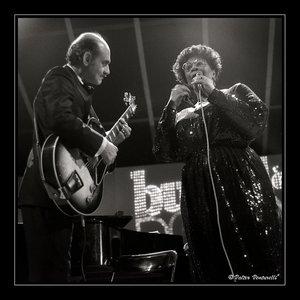 Image for 'Ella Fitzgerald & Joe Pass'