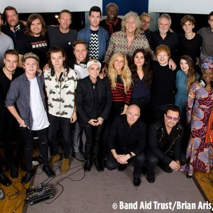 Image for 'Band Aid 30'